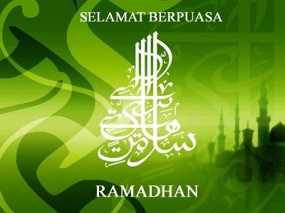 Bulan Ramadhan 2011 Puasa Bulan Ramadhan