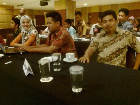 Ft: Wakamad Humas MAN Kotabaru