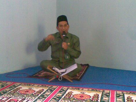 Ft.Tausyiah Setda Ktb