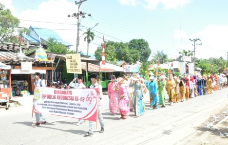 Ft.Karnaval Kotabaru