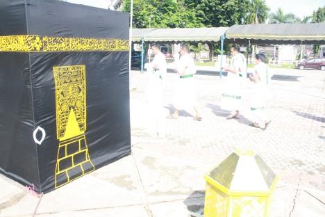 Ft.Peragaan Haji