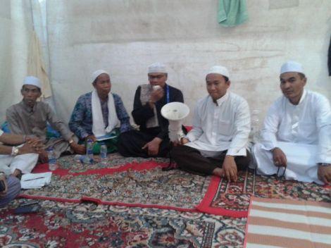 Ft.Wabup Haji