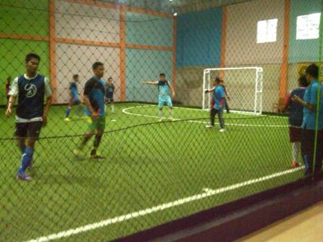Ft.Juara Futsal
