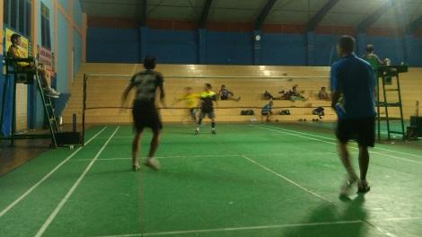 Ft.Pembukaan Badminton