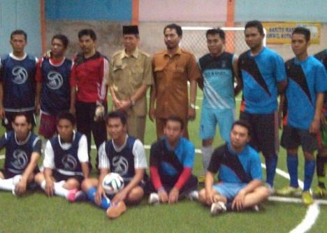 Ft.Pembukaan Futsal