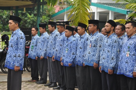Ft.Disiplin Ramadhan