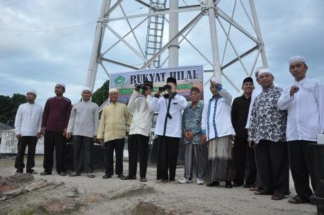 Ft.Rukyat Ramadhan