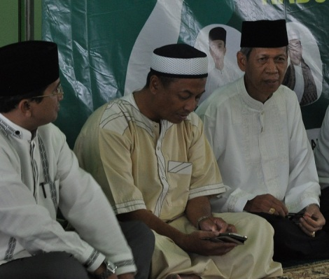 Ft.Himbau Zakat Fitrah