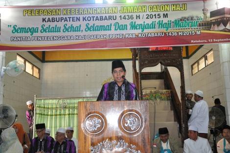 Ft.Pelepasan CJH Kotabaru