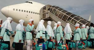 Ft.Visa Haji
